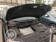 Lexus RX 2010 350 Black   Cars for sale in Rivers State, Obio-Akpor