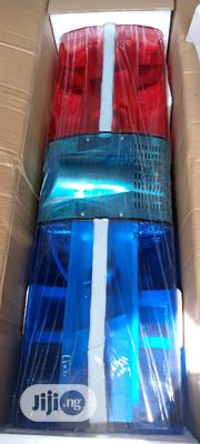 Revolving Light For Jeep, Pickup | Automotive Services for sale in Lagos State, Mushin