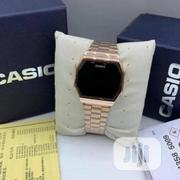 Casio Wristwatch | Watches for sale in Lagos State, Ajah