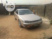 Toyota Camry 1998 Automatic Gold | Cars for sale in Rivers State, Port-Harcourt