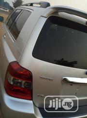 Toyota Highlander 2003 Gray | Cars for sale in Abuja (FCT) State, Nyanya
