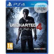 Uncharted 4 | Video Games for sale in Lagos State, Ajah