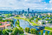 Lithuania Study Visa | Travel Agents & Tours for sale in Lagos State, Ojota