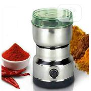 Nima Electric Spice Grinder | Kitchen Appliances for sale in Lagos State, Lagos Island
