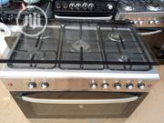 5 Burners Gas Cooker With Big Oven | Restaurant & Catering Equipment for sale in Lagos State, Ojo