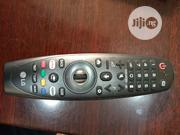 Samsung Magic Remote Control | Accessories & Supplies for Electronics for sale in Lagos State, Ojo
