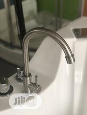Antirust Kitchen Sink Ordinary Tap | Plumbing & Water Supply for sale in Lagos State, Orile