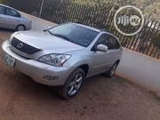 Lexus RX 2006 Silver | Cars for sale in Abuja (FCT) State, Kaura