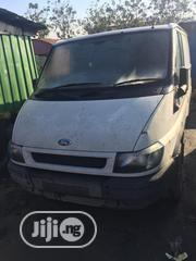 Ford Transit 2005 White | Buses & Microbuses for sale in Lagos State, Surulere