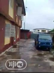 3 Nos Of 3bedrooms & 4 Nos Of Mini-flat And BQ At Ejigbo | Houses & Apartments For Sale for sale in Lagos State, Lagos Mainland
