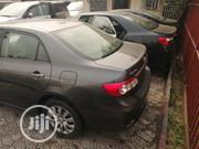 Toyota Corolla 2013 Gray   Cars for sale in Rivers State, Obio-Akpor
