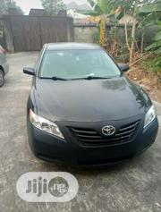 Toyota Camry 2007 Black | Cars for sale in Abia State, Aba North