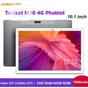 New Teclast X80 Power 64 GB Silver | Tablets for sale in Abuja (FCT) State, Central Business District