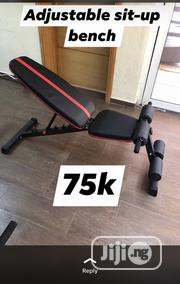 Adjustable Bench Press | Sports Equipment for sale in Abuja (FCT) State, Asokoro