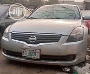 Nissan Altima 2007 Silver | Cars for sale in Lagos State, Ikeja