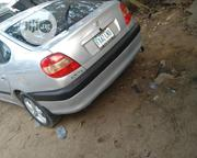 Toyota Avensis 2000 1.6 VVT-i Silver | Cars for sale in Abia State, Aba North