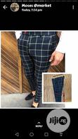 Turkish Designer's Pants Trousers for Men of Class | Clothing for sale in Lagos Island, Lagos State, Nigeria