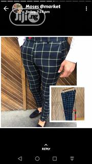Turkish Designer's Pants Trousers for Men of Class | Clothing for sale in Lagos State, Lagos Island