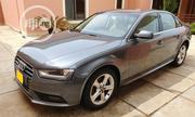 Audi A4 2015 Gray | Cars for sale in Abuja (FCT) State, Maitama