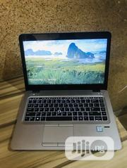Laptop HP EliteBook 840 G3 16GB Intel Core i5 SSD 512GB | Laptops & Computers for sale in Lagos State, Ikeja