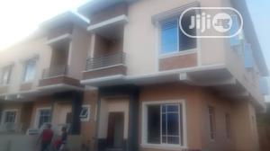 Newly 4 Bedroom Terrace Duplex