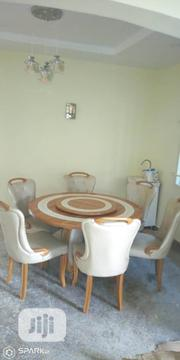 Round Marble Dining | Furniture for sale in Lagos State, Amuwo-Odofin