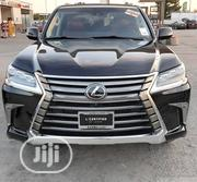 New Lexus LX 570 2019 Black | Cars for sale in Lagos State, Victoria Island