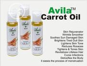 Carrot Oil for a Healthy, Beautiful and Glowing Skin. | Skin Care for sale in Abuja (FCT) State, Lokogoma