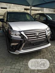 New Lexus GX 2019 460 Luxury Black | Cars for sale in Lagos State, Victoria Island