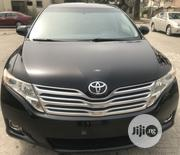 Toyota Venza 2010 V6 AWD Black | Cars for sale in Lagos State, Ajah
