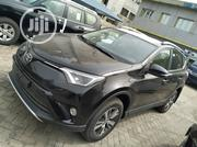 New Toyota RAV4 2016 Black | Cars for sale in Lagos State, Victoria Island