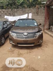 Toyota Venza V6 2010 Gold | Cars for sale in Lagos State, Isolo