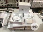 Quality Apple Airpods Pro,White Colour   Headphones for sale in Lagos State, Lagos Island