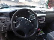 Honda CR-V 2004 EX 4WD Automatic Black | Cars for sale in Abuja (FCT) State, Central Business District