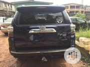 Toyota 4-Runner 2015 Blue | Cars for sale in Oyo State, Ibadan
