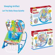 Infant To Toddler Rocker | Children's Gear & Safety for sale in Lagos State, Lekki Phase 1