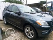 Mercedes-Benz M Class 2013 Gray | Cars for sale in Abuja (FCT) State, Garki 2