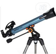 Celestron Inspire 70AZ Telescope | Security & Surveillance for sale in Lagos State, Ikeja