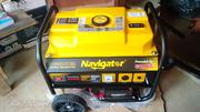 SUMEC Navigator Generator | Electrical Equipment for sale in Lagos State, Ikorodu