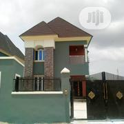 Distress Sale... A Well Built 4 Bedroom Duplex In Yusuf. Alakuko Lagos | Houses & Apartments For Sale for sale in Lagos State, Ipaja