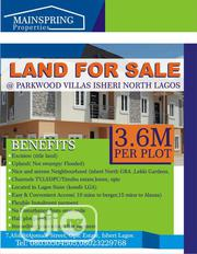 Affordable Land at Isheri-North Near Channels TV | Land & Plots For Sale for sale in Lagos State, Kosofe