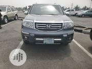 Honda Pilot EX 4dr SUV (3.5L 6cyl 5A) 2014 Gray | Cars for sale in Rivers State, Port-Harcourt