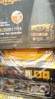 Sumec Navigator Generator 3.3kva | Electrical Equipment for sale in Lagos State, Ikorodu