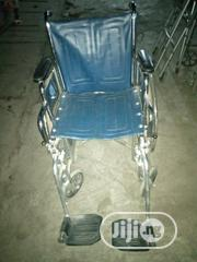 Wheelchair.   Sports Equipment for sale in Lagos State, Ikoyi