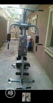 One Station Multipurpose Gym | Sports Equipment for sale in Lagos State, Ikorodu