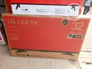 32 Inches LG TV | TV & DVD Equipment for sale in Lagos State, Ojo