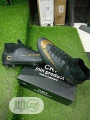 Quality Cr7 Nike Original We Deliver To Your Door Step | Shoes for sale in Lagos State, Ikoyi