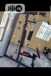 Station Gym   Sports Equipment for sale in Lagos State, Agboyi/Ketu
