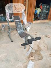 Weight Bench.   Sports Equipment for sale in Lagos State, Ikoyi