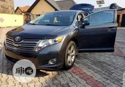 Toyota Venza 2010 V6 AWD Gray | Cars for sale in Lagos State, Lagos Mainland